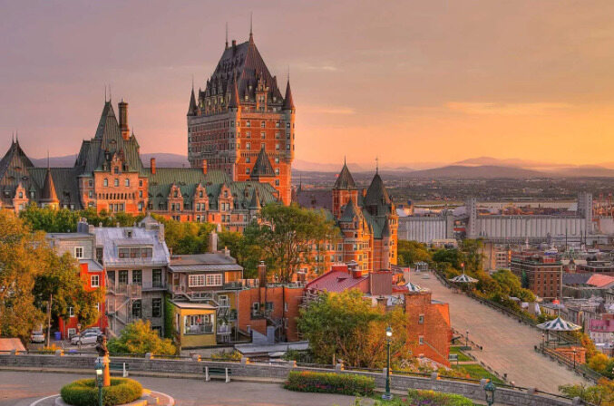 Квебек