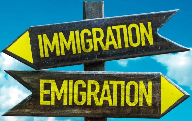Миграция и иммиграция