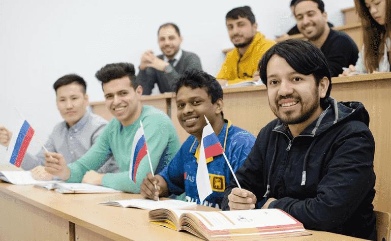 Образовательная миграция