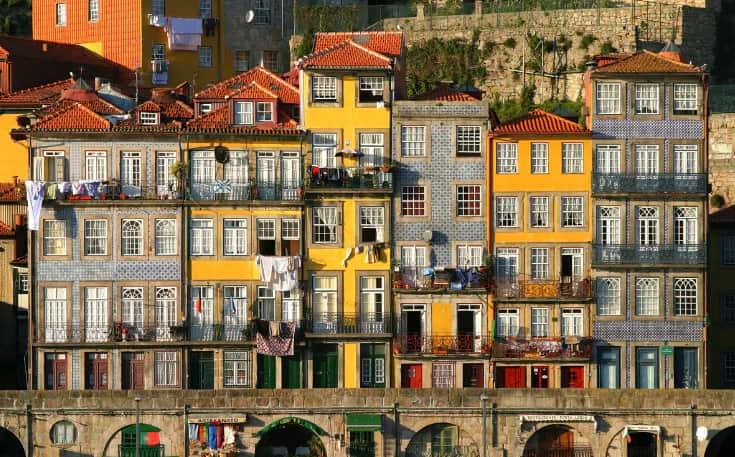 Португальский дом