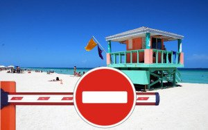Госслужащим запретили выезд за границу