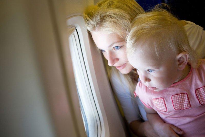 Выезд за границу с ребенком, если родители в разводе