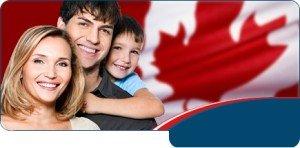 Иммиграция в Канаду на ПМЖ