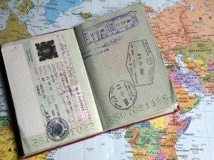 Туристическая виза как способ въезда в Россию