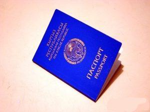 Условия получения паспорта Киргизии