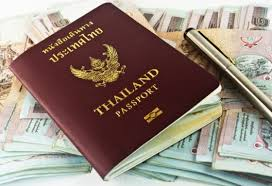 Получить гражданство в Таиланде