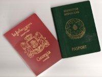 Двойное гражданство в Азербайджане