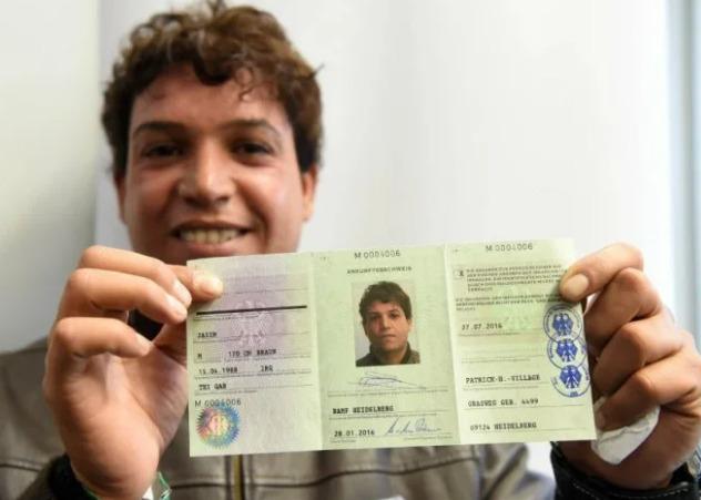 Гражданство Испании получение