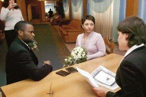 Заключение брака как основание получения гражданства