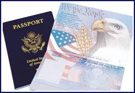 Получение гражданства США по праву рождения