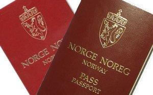 Исключения продолжительности пребывания в Норвегии