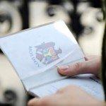 Паспорт гражданина Молдовы