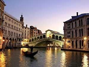 Культура Италии