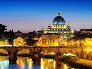 Жизнь в Италии