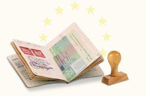 Получение транзитной визы