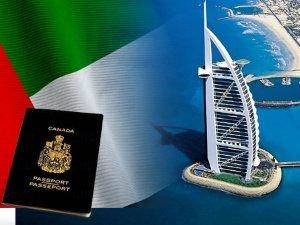 Въезд в ОАЭ