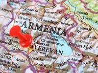 Поездка в Армению