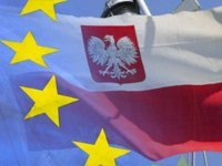 Выезд в Польшу