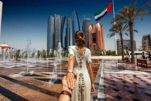 оформление визы в Дубай самостоятельно