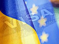 Виза на въезд в Украину