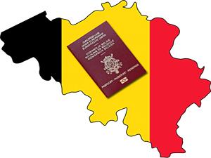 Виза в Бельгию