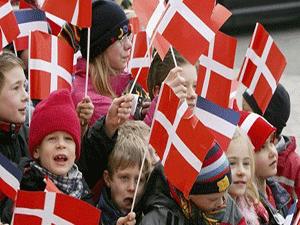 Экскурсия в Данию