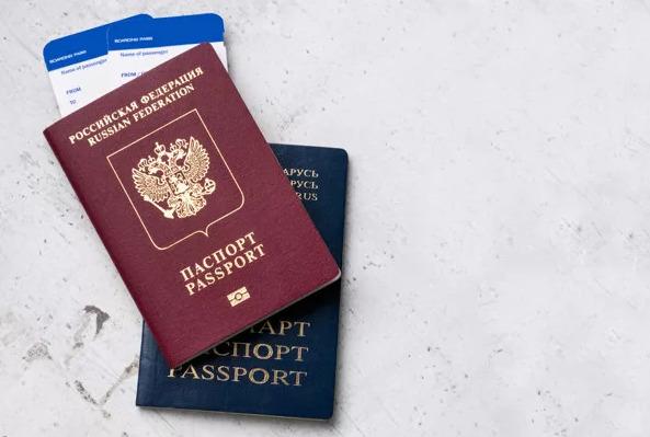 Гражданства РФ и Беларуси