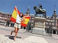 Едем в Испанию