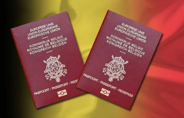 Бельгийское гражданство