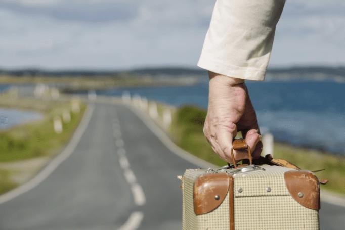 Бизнес эмиграция