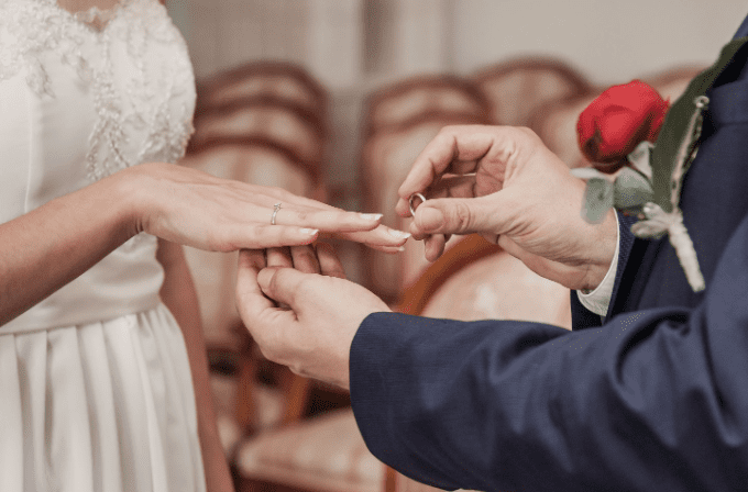 Брак в Польше