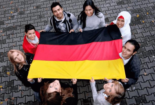 Эмиграция в Германию