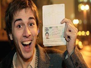 Получаем визу
