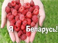 Я люблю Беларусь