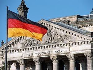 Архитектура Германии