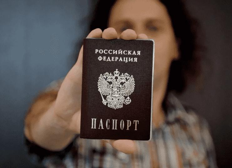 Претенденты на получение гражданства