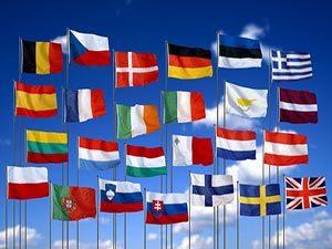 Страны шенгенского соглашения