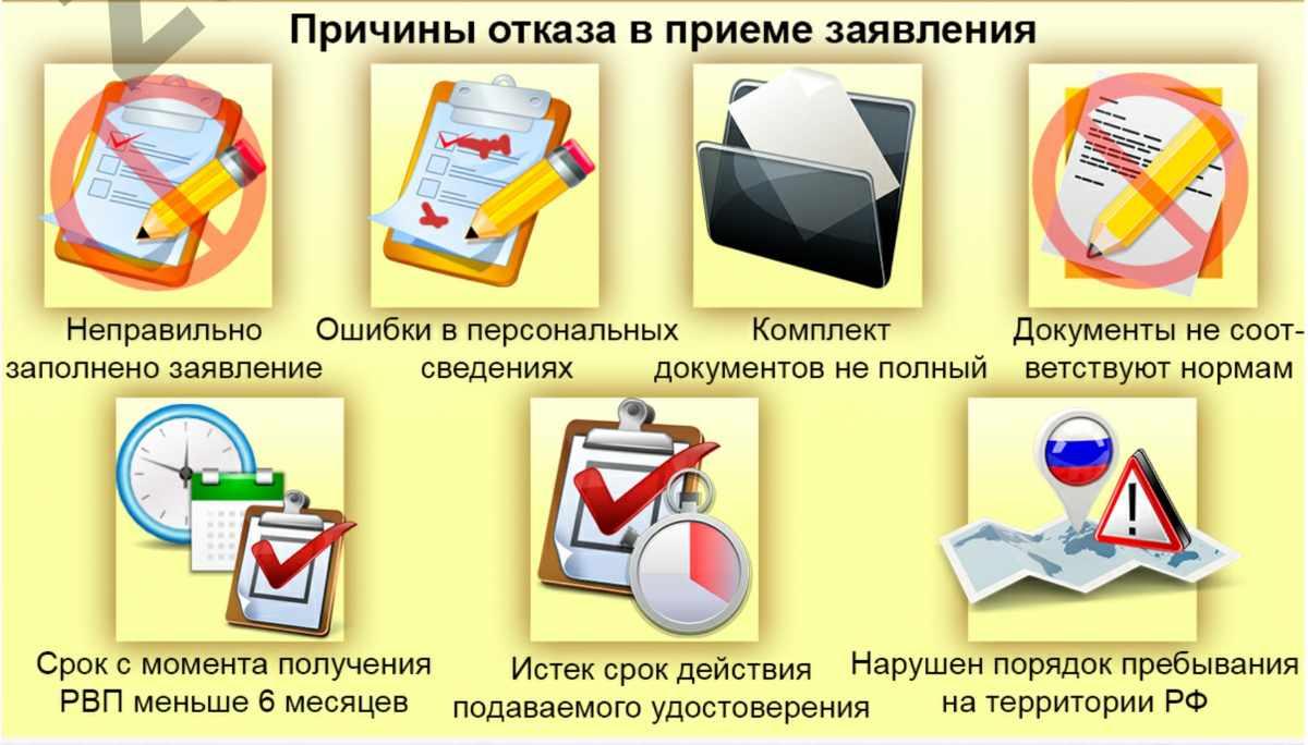 Вид на жительство в РФ_2