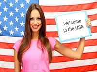 Добро пожаловать в Америку