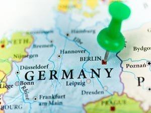 Едем в Германию