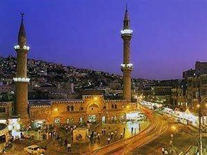 Жизнь в Иордании