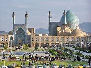 Жизнь в Иране