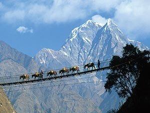 Жизнь в Непале