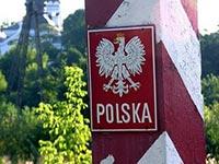 Едем в Польшу