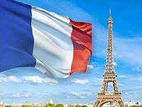 Едем в Францию