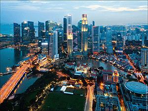 Жизнь в Сингапуре