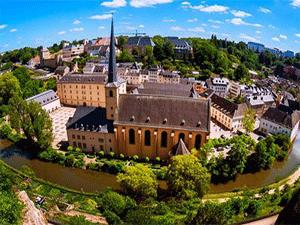 Жизнь в Люксембурге