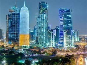 Жизнь в Катаре