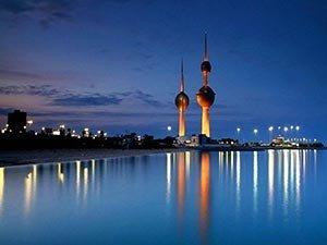 Жизнь в Кувейте
