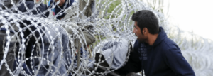 нелегальная миграция